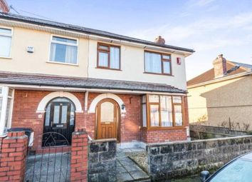 Thumbnail 3 bed end terrace house for sale in Fitzgerald Road, Bristol, Somerset