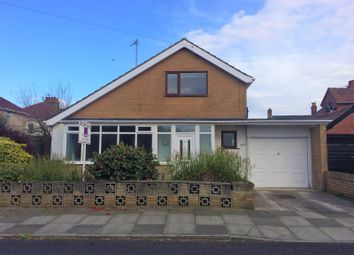 Thumbnail 2 bed bungalow for sale in Rookwood Avenue, Cleveleys