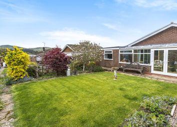 Thumbnail 2 bedroom detached bungalow for sale in Presteigne, Powys LD8,