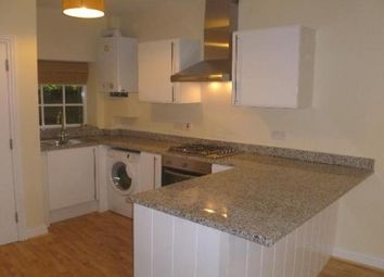 Thumbnail 3 bed cottage to rent in Top Terrace, Broomhill