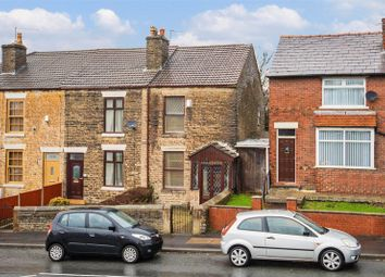 Thumbnail 2 bed terraced house for sale in Ormskirk Road, Upholland, Skelmersdale