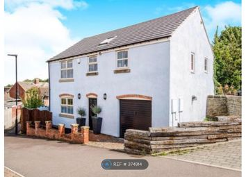 Thumbnail 2 bed detached house to rent in Moss House Court, Mosborough, Sheffield