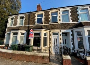 Room to rent in Allensbank Crescent, Heath, Cardiff CF14