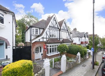 Thumbnail 3 bed semi-detached house for sale in Oaks Avenue, Upper Norwood