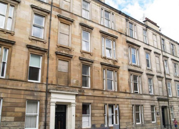 Thumbnail 2 bed flat to rent in Willowbank Crescent, Glasgow