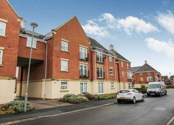 Thumbnail 2 bed flat to rent in Guernsey Avenue, Buckshaw Village, Chorley