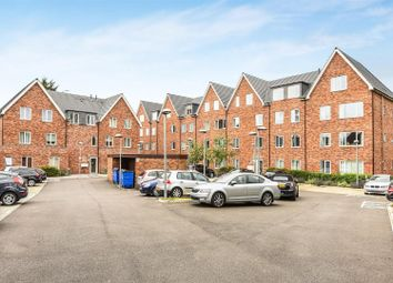 Thumbnail 2 bed flat for sale in Highfield Avenue, London