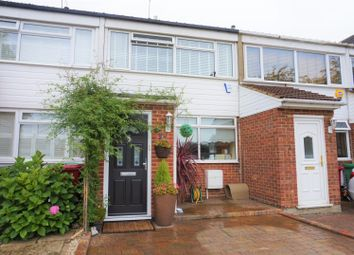 Thumbnail 2 bed terraced house for sale in Patricia Close, Slough