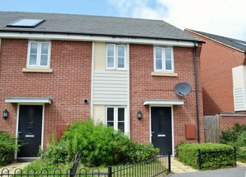 3 bed end terrace house for sale in Narrowboat Lane, Pineham Lock, Northampton NN4