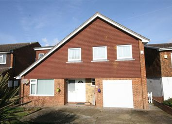 Thumbnail 5 bed detached house for sale in Top Cross Road, Bexhill-On-Sea