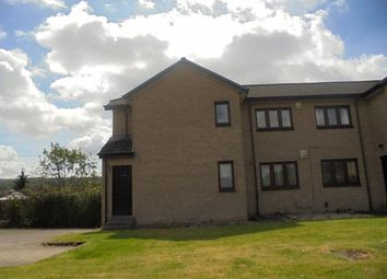 Thumbnail 1 bed flat to rent in 49 Cityford Drive, Rutherglen Glasgow