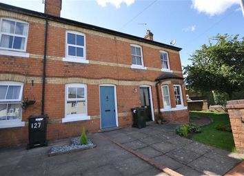 Thumbnail 2 bed terraced house to rent in Belmont Road, Malvern