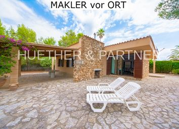 Thumbnail 3 bed chalet for sale in 07689, Calas De Mallorca, Spain