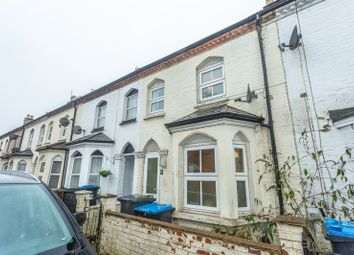 Thumbnail 2 bed terraced house for sale in Godstone Road, Whyteleafe