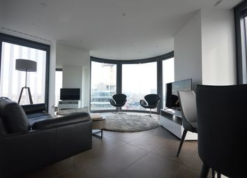 Thumbnail 2 bed property to rent in Chronicle Tower, City Road, London