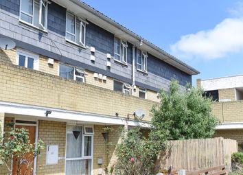 Thumbnail 2 bed maisonette for sale in Eldridge Close, Feltham