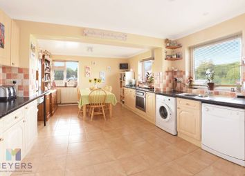 Thumbnail 4 bed semi-detached house for sale in Northmoor Way, Wareham
