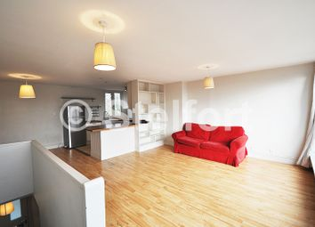 Thumbnail 2 bed duplex to rent in Stoneleigh Terrace, Highgate