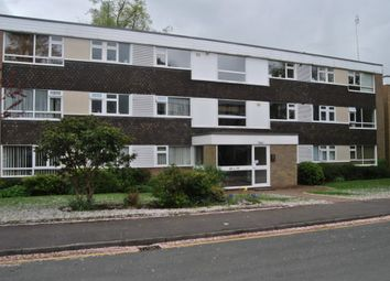 Thumbnail 3 bedroom flat to rent in Albany Gardens, Hampton Lane, Solihull