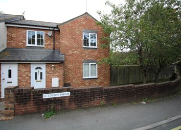 Thumbnail 2 bed end terrace house to rent in Lowden, Chippenham