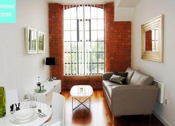 Thumbnail 1 bedroom flat to rent in Bridge Street, Sandiacre