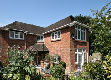 Thumbnail 4 bed property for sale in Popham Road, Shanklin