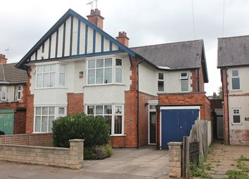 Thumbnail 3 bedroom semi-detached house for sale in Sybil Road, Rowley Fields, Leicester