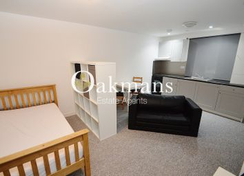 Thumbnail 1 bed property to rent in Roman Way, Birmingham, West Midlands.