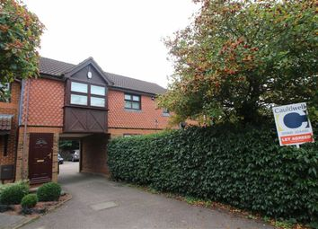 Thumbnail 1 bed flat to rent in Boxberry Gardens, Walnut Tree, Milton Keynes, Bucks
