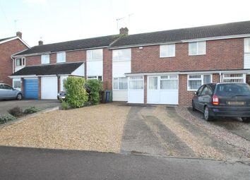 Thumbnail 3 bed terraced house for sale in Westfield Avenue, Northway, Tewkesbury