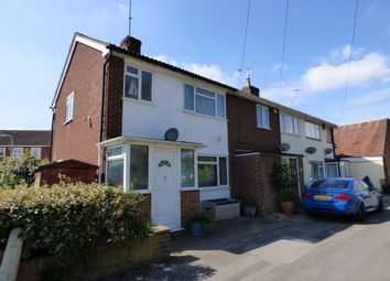Thumbnail 3 bed end terrace house for sale in Chapel Street, Farnborough