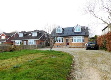 Thumbnail 4 bedroom detached house for sale in Wareham Road, Lytchett Matravers, Poole