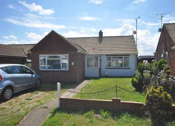Thumbnail 2 bed detached bungalow for sale in Ford Close, Herne Bay, Kent
