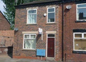 Thumbnail 2 bedroom flat to rent in East Grove, Manchester