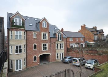 Thumbnail 3 bed maisonette for sale in Cleveland Terrace, Whitby