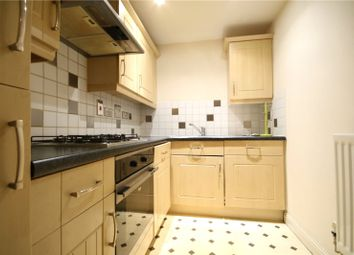 Thumbnail 2 bed flat to rent in Wessex Court, 120 The Avenue, Wembley