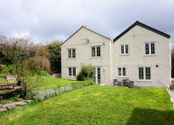 Thumbnail 6 bed detached house for sale in Middle Hill, Pensilva, Liskeard