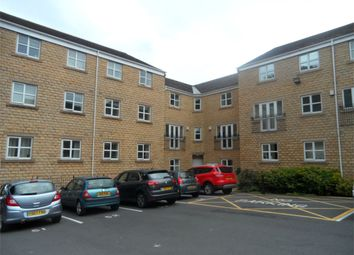 Thumbnail 2 bed flat to rent in Croft Court, Rastrick, Brighouse