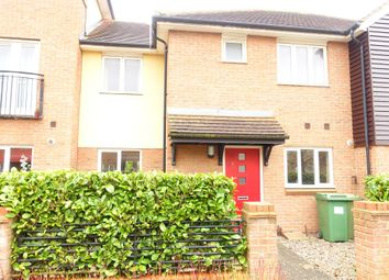 Thumbnail 4 bed property to rent in Oakworth Avenue, Broughton, Milton Keynes