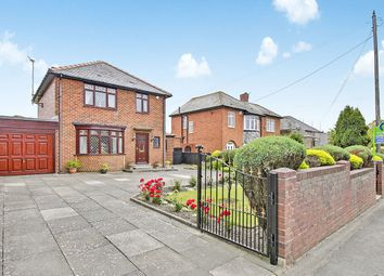 Thumbnail 3 bed detached house for sale in Lanchester Road, Maiden Law, Lanchester, Durham