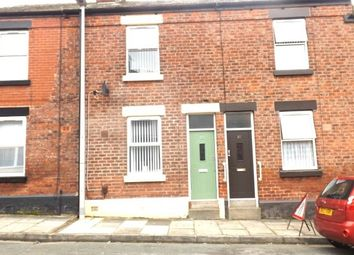 Thumbnail 2 bedroom terraced house to rent in Thomas Street, Runcorn