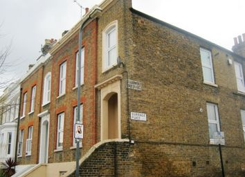 Thumbnail Studio to rent in Burrage Road, London