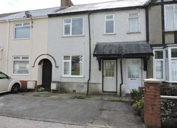 Thumbnail 3 bed terraced house for sale in Ramsey Road, Clydach, Swansea