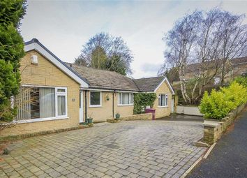 Thumbnail 4 bed detached bungalow for sale in Fairfield Drive, Burnley, Lancashire