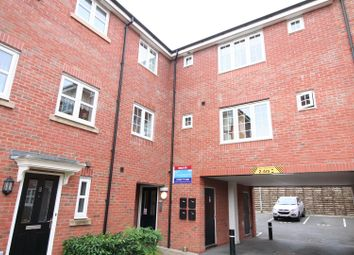 Thumbnail 1 bedroom flat for sale in Chaffinch Close, Heysham, Morecambe