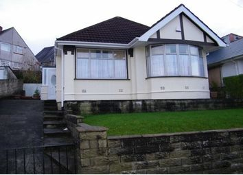Thumbnail Property to rent in Gwynedd Avenue, Cockett, Swansea