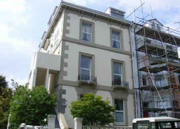 Thumbnail 2 bed flat to rent in Upper Kewstoke Road, Weston-Super-Mare, North Somerset