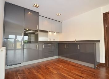 Thumbnail 2 bed flat to rent in Kings Mill Way, Denham, Uxbridge