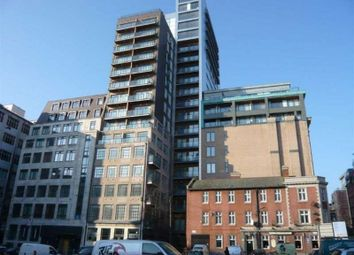 Thumbnail Flat to rent in The Lighthouse, Joiner Street, Manchester