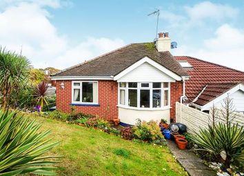 Thumbnail 2 bed bungalow for sale in Preston, Paignton, Devon
